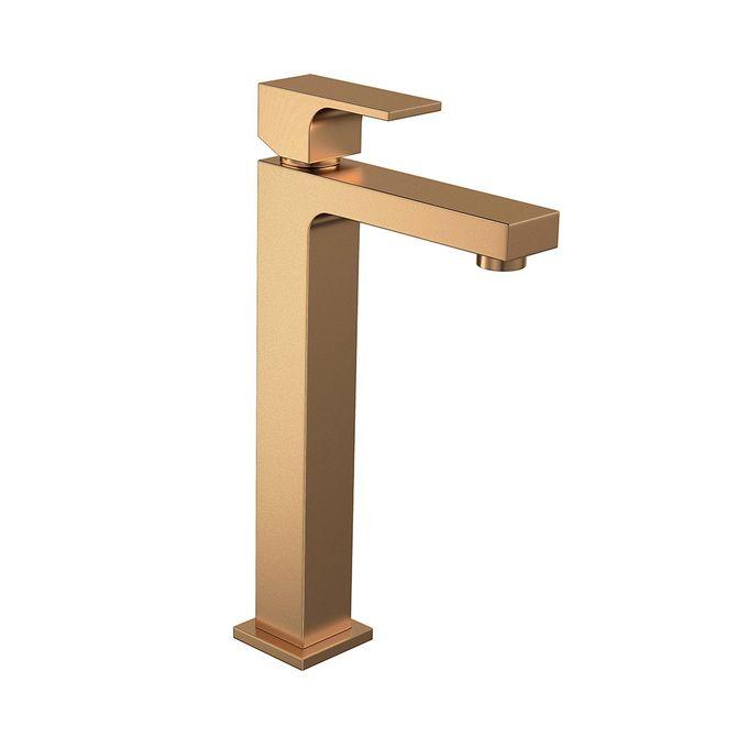 Misturador-Monocomando-para-Banheiro-Mesa-Unic-Gold-Matte-2885.GL90.MT---Deca