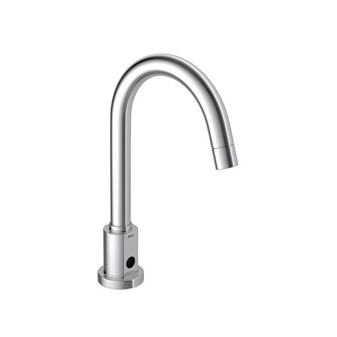 Torneira-para-Banheiro-Mesa-com-sensor-Decalux-Redonda-Hidrogeradora-1188.C.HG.ONOF---Deca