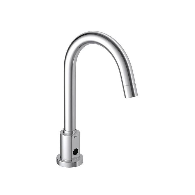 Torneira-para-Banheiro-Mesa-com-sensor-Decalux-Redonda-Hidrogeradora-1188.C.HG---Deca