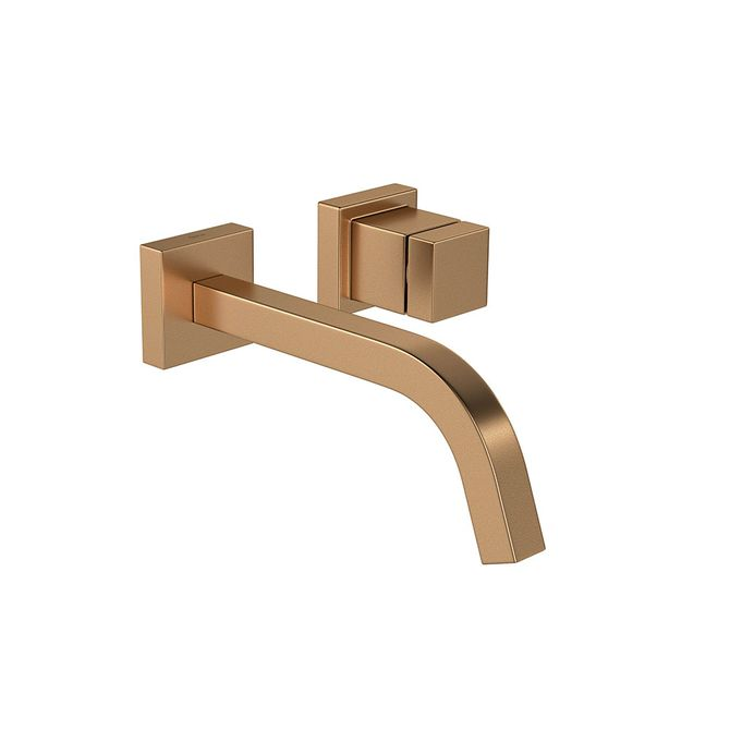 Torneira-para-Banheiro-Parede-Cubo-Gold-Matte-1179.GL86.MT---Deca