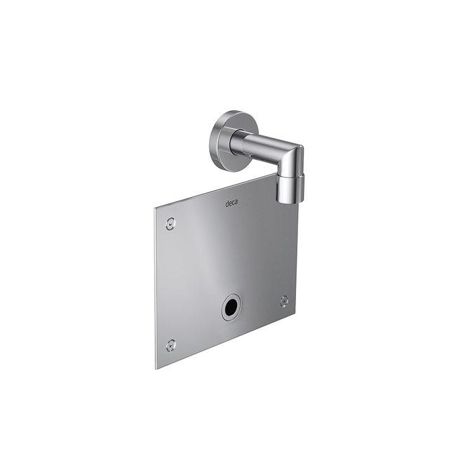 Torneira-para-Mictorio-Parede-Embutida-com-Sensor-Bivolt-Decalux-1780.C.ML---Deca