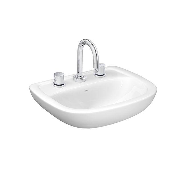 Lavatorio-para-Banheiro-Vogue-Plus-Branco-55x47cm-L51---Deca