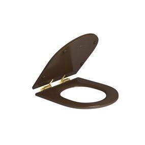 Assento-Poliester-Marrom-Fosco-com-Slow-Close-e-Ferragem-Gold-para-os-Modelos-Carrara-Nuova-LK-e-Duna-AP237---Deca1