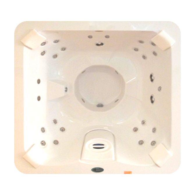 Banheira-SPA-Hidromassagem-J185-Vip-com-32-jatos-180x180x089cm-para-4-pessoas-com-aquecedor-cromo-led-e-fechamento---Jacuzzi1