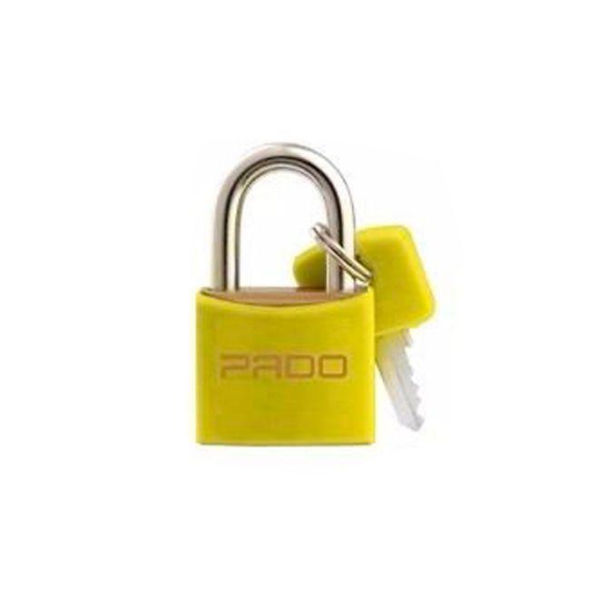 Cadeado-Cores-25mm-LT-25-Amarelo---Pado