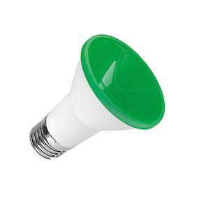 Lampada-Led-PAR20-Verde-Bivolt-6w---LM161---Luminatti