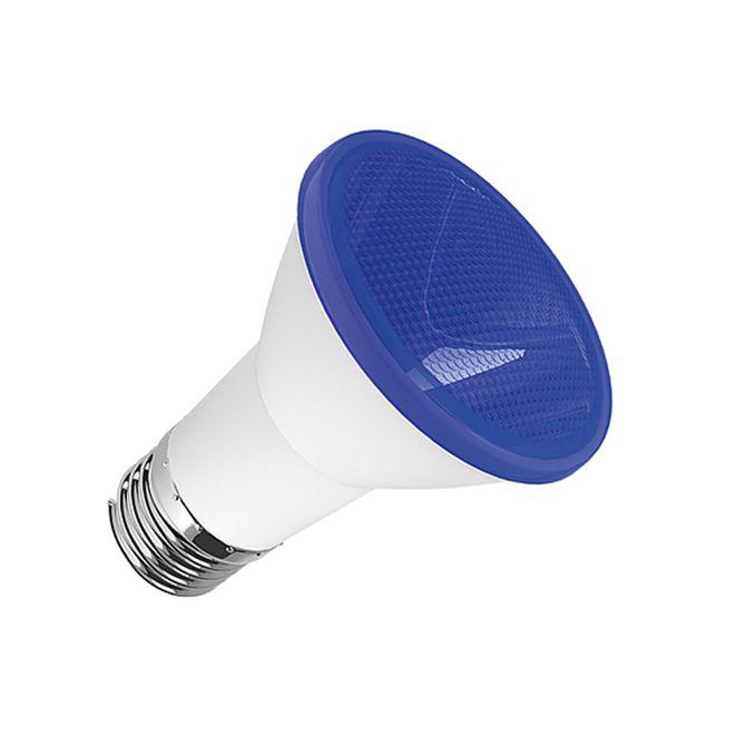 Lampada-Led-PAR20-Azul-Bivolt-6w---LM162---Luminatti