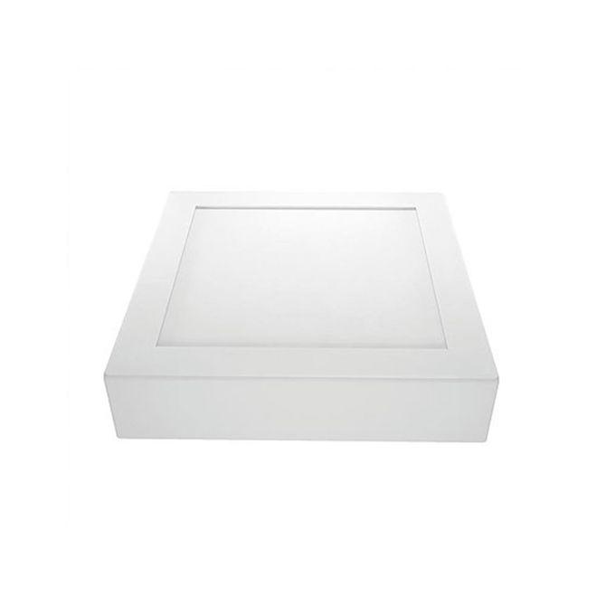 Luminaria-de-Sobrepor-Quadrada-Branca-Bivolt-20w---LM234---Luminatti