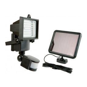 Refletor-Solar-60-Leds-com-Sensor-de-Presenca---9206---Ecoforce