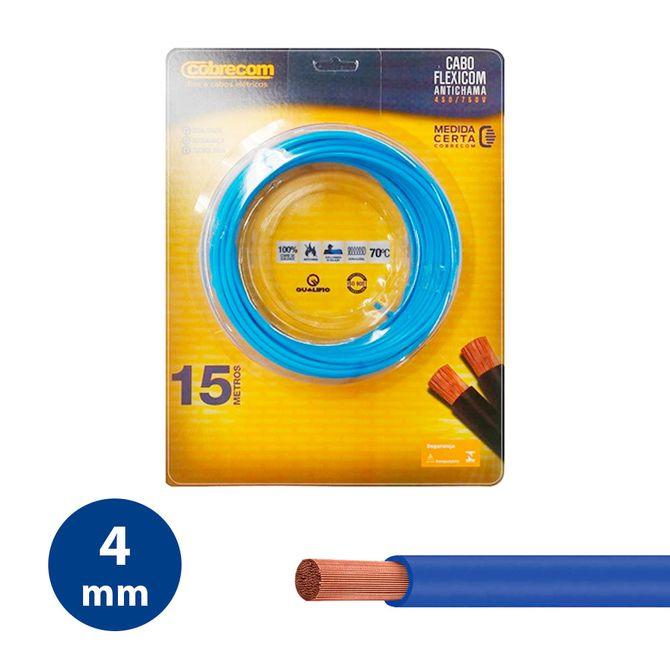 Cabo-Flexivel-4mm-Azul---Rolo-15m---Cobrecom