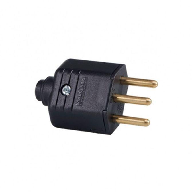 Plug-180G-com-3-Pinos-de-10A-Preto---Ref.-12694---Margirius