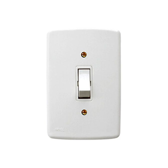 Interruptor-Simples-Duale-Branco-com-Placa---1602---Iriel