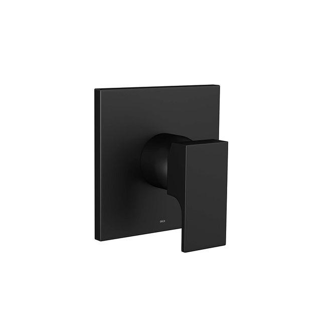 Acabamento-para-Ducha-Higienica-Monocomando-Unic-Black-Matte-4993.BL90.ACT.MT---Deca