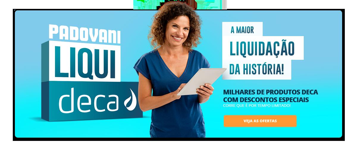 Liquideca - Capa
