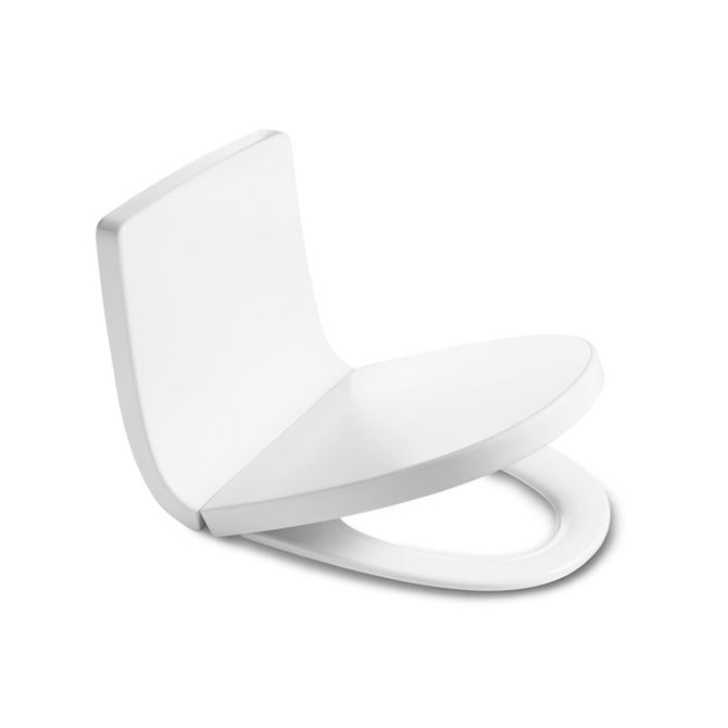 Assento-Amortecido-com-Encosto-para-Caixa-Khroma-Branco---Roca---3