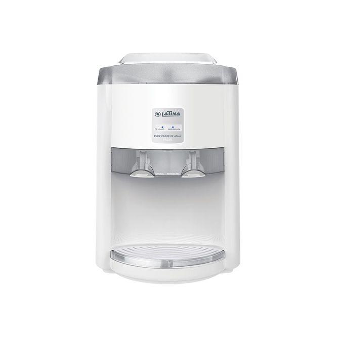 Purificador-de-Agua-Refrigerado-Branco-Bivolt-PA335---Latina