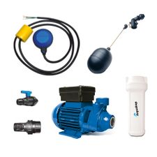 Kit-Cisterna-Equipada-110v---Aqualimp