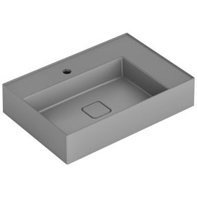 Cuba-de-Apoio-Retangular-Cinza-Matte-60x415cm-Platinum-P8---Incepa