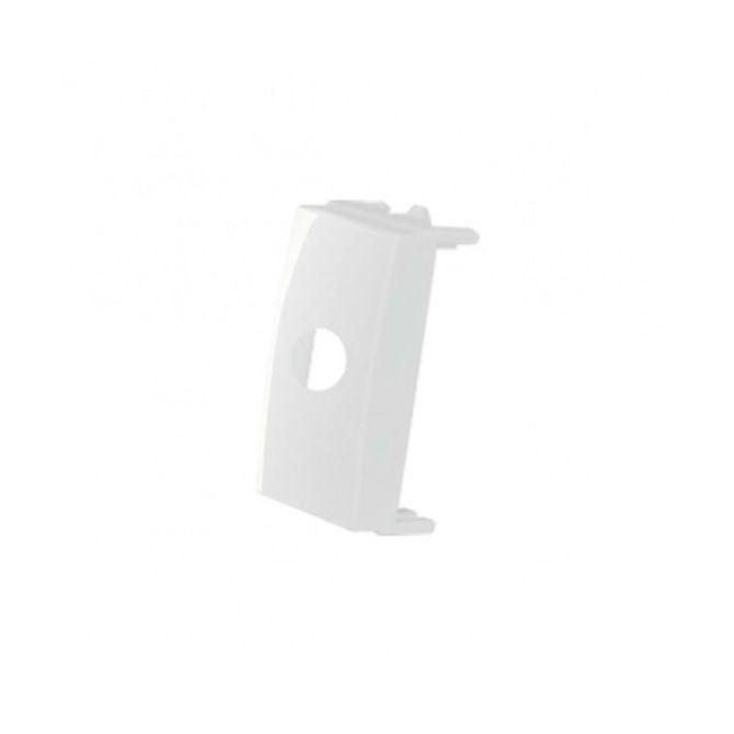 Modulo-Saida-de-Fio-Linha-Sleek-Branco---Ref-16042---Margirius