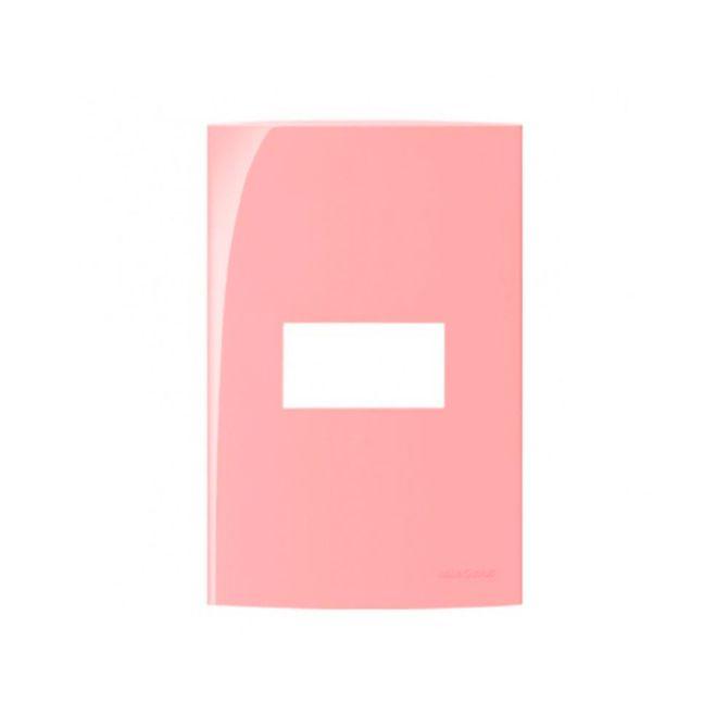 Placa-4x2-com-1-Posto-Linha-Sleek-Affeto---Ref-15775---Margirius