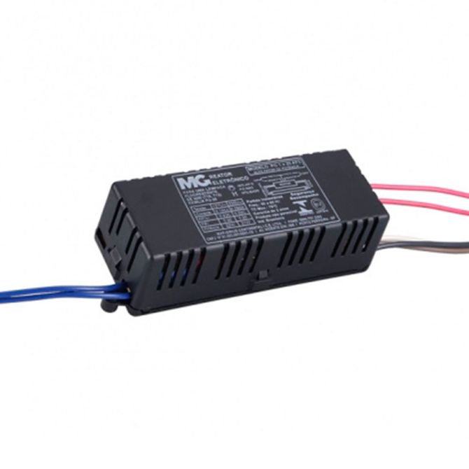 Reator-Eletronico-para-1-Lampada-Tubular-de-20W-Bivolt-Alto-Fator-AF3PP-PG-1x20---Ref-10923---Margirius