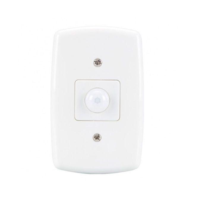 Sensor-de-Presenca-Embutir-Parede-Branco-MPE-20---Ref-2758---Margirius