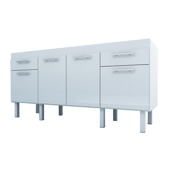 Gabinete-para-Cozinha-em-MDF-2m-Branco---Gaivota---Cozimax
