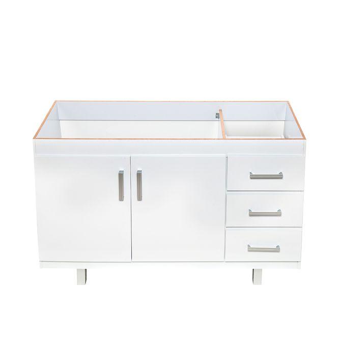 Balcao-para-Pia-com-Fogao-Standard-Branco-120x51x83cm---GhelPlus1