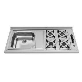 Pia-para-Cozinha-em-Aco-Inox-430-120x545cm-com-Fogao-de-4-Bocas-Acendimento-Automatico---GhelPlus1