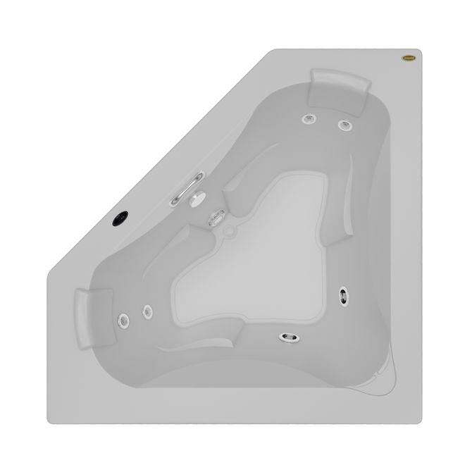 Banheira-de-Hidromassagem---APIA-G2---Acrilica---6-Jatos---1524x1524x54cm---Jacuzziover