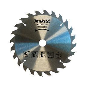 Disco-de-Corte-185x20mm-para-Madeira-24-dentes---D-03355---Makita