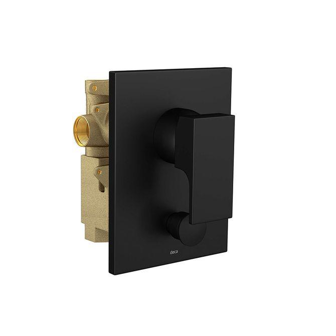 Monocomando-para-Chuveiro-Unic-Black-Matte-4-Vias-2994.BL90.MT---Deca