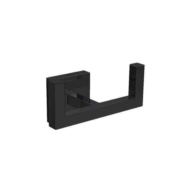 Cabide-Duplo-Clean-Black-Noir---2062.BL.CLN.NO---Deca