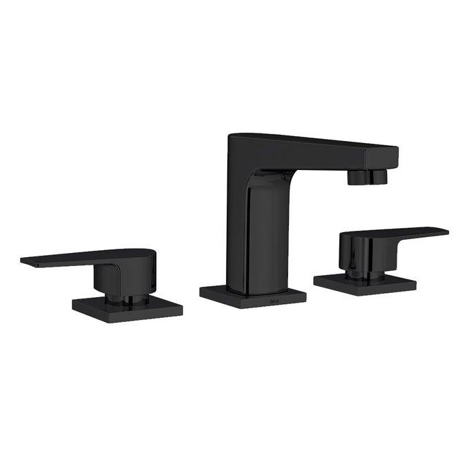 Misturador-para-Banheiro-Mesa-Level-Black-Noir---1875.BL26.NO---Deca