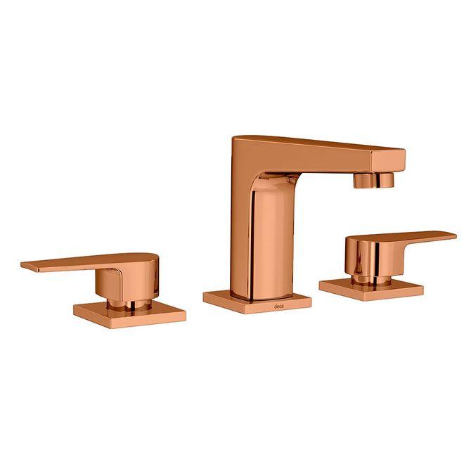 Misturador-para-Banheiro-Mesa-Level-Red-Gold---1875.GL26.RD---Deca
