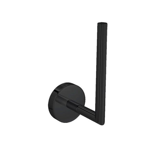 Papeleira-Vertical-Disco-Black-Noir---2023.BL.DSC.NO---Deca