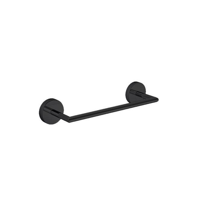 Porta-Toalha-Barra-Disco-Black-Noir-20cm---2040.BL.DSC.020.NO---Deca