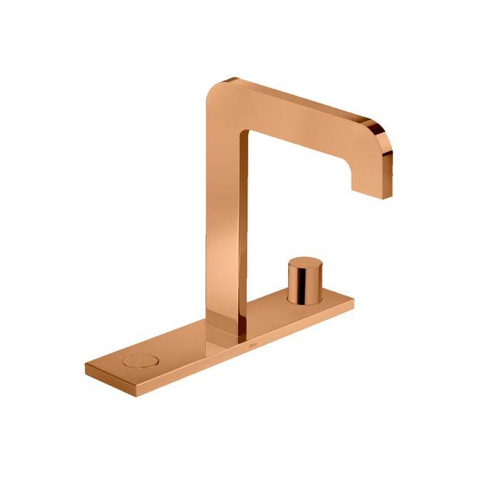 Misturador-para-Banheiro-Mesa-com-Chapa-Click-Red-Gold---1877.GL98.RD---Deca-2