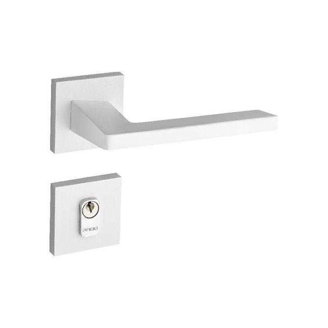 Fechadura-Externa-Karli-Branco-Textura-745-90E-BRT---Pado