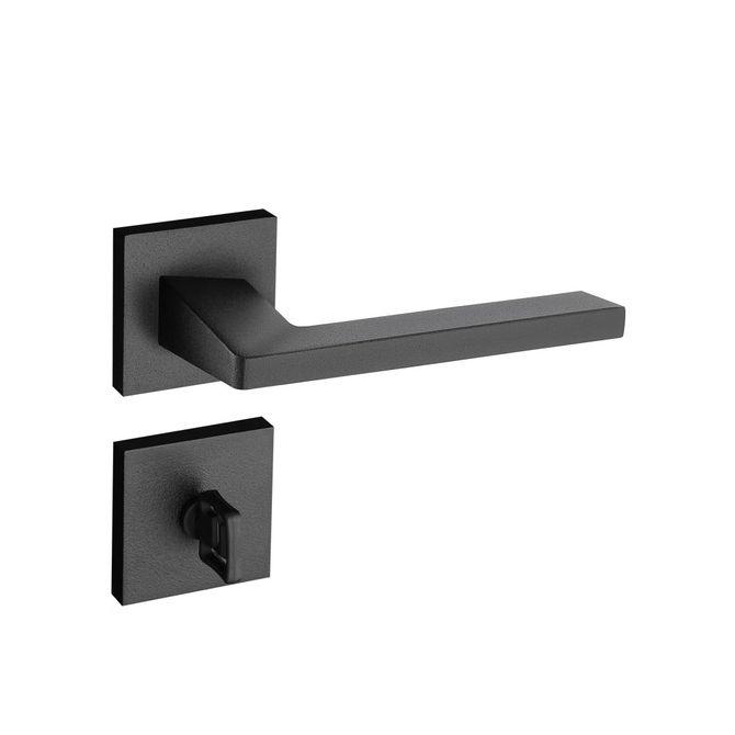 Fechadura-Banheiro-Karli-Preto-Textura-745-90B-EPT---Pado