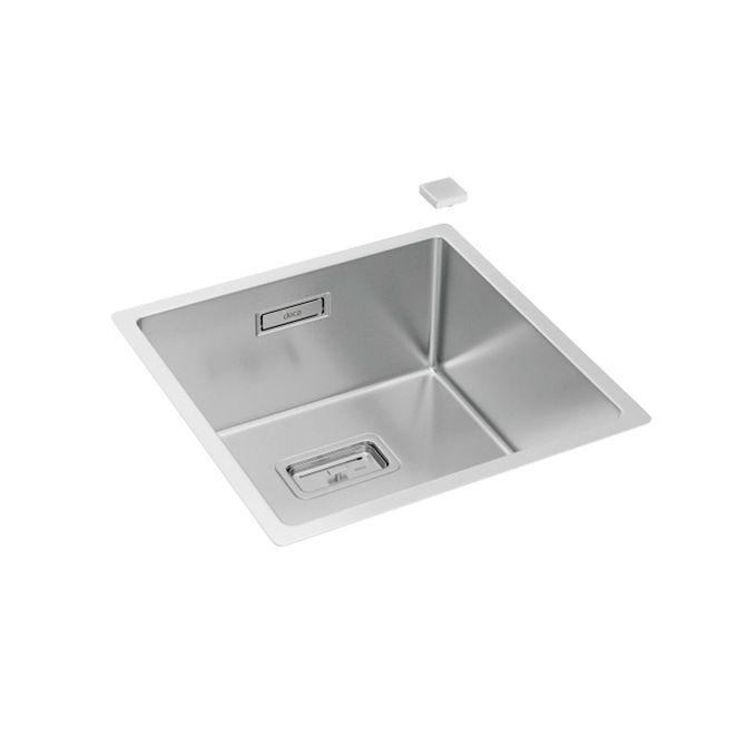 Cuba-para-Cozinha-Quadrada-Wish-Inox-45x45cm---CC.610.40.STD.INX---Deca