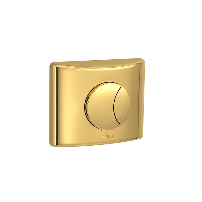 Acabamento-de-Valvula-Hydra-Duo-Gold-com-Kit-Conversor-1-e-1-4---4916.GL.114.DUO---Deca