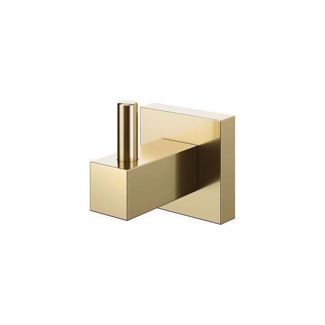 Cabide-Square-Ouro-Polido---Docol