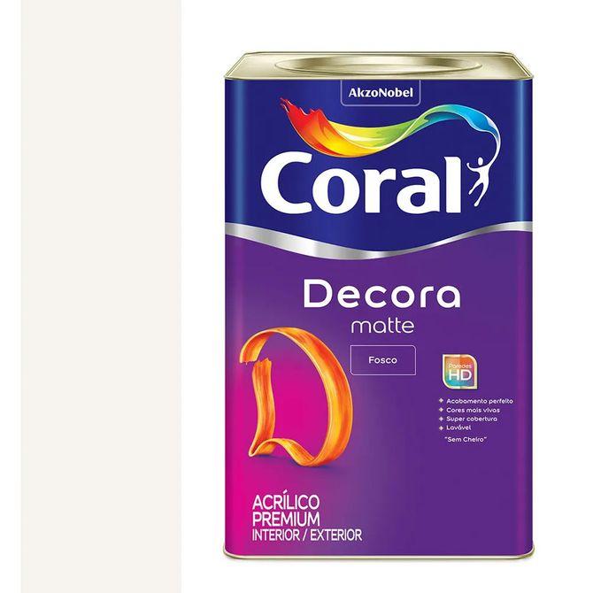 TINTA-ACRILICA-PREMIUM-FOSCA-DECORA-BRANCO-18L---CORAL