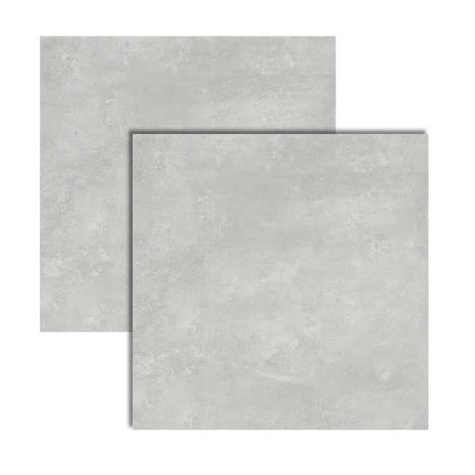 Porcelanato-Chicago-Lux-Grigio-Retificado-82x82cm---Biancogres