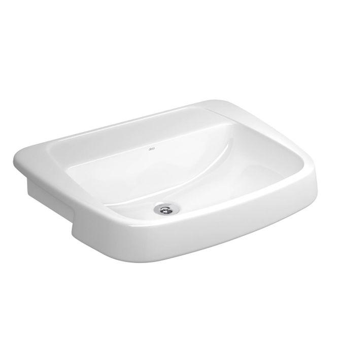 Lavatorio-para-Banheiro-Semi-Encaixe-Branco-575x445cm-L82---Deca