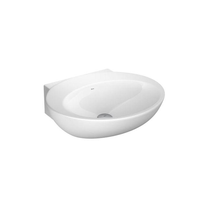 Lavatorio-para-Banheiro-Spot-Branco-50x425cm-L39---Deca