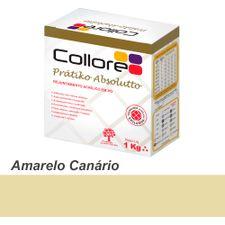 Rejunte-Acrilico-1Kg-Pratiko-Absoluto-Amarelo-Canario---Collore
