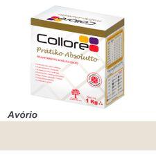 Rejunte-Acrilico-1Kg-Pratiko-Absoluto-Avorio---Collore