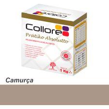 Rejunte-Acrilico-1Kg-Pratiko-Absoluto-Camurca---Collore